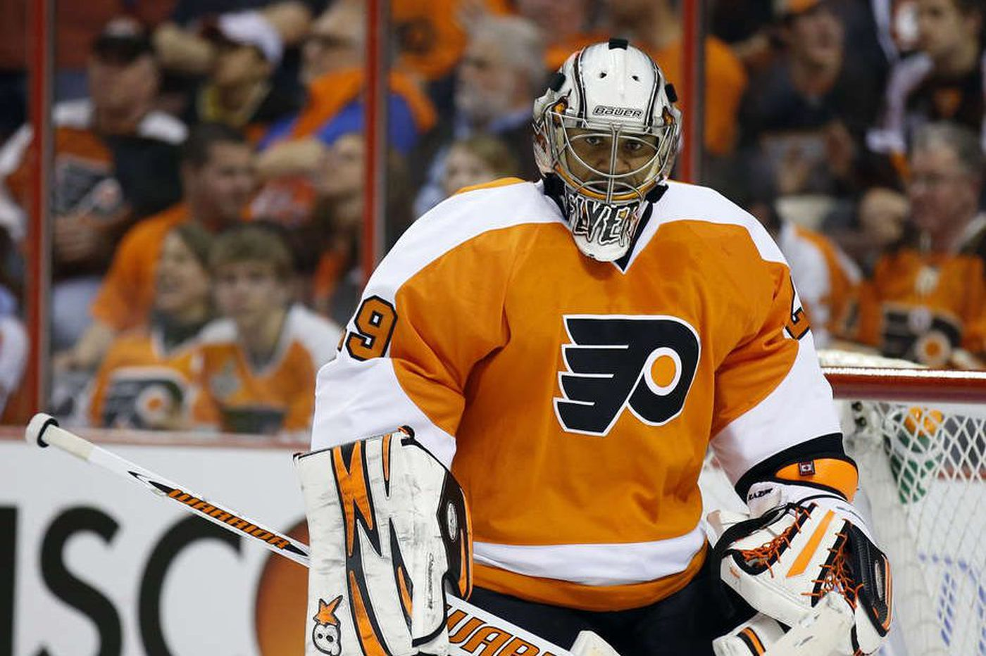 Ray Emery, former Flyers goalie, drowns in Ontario