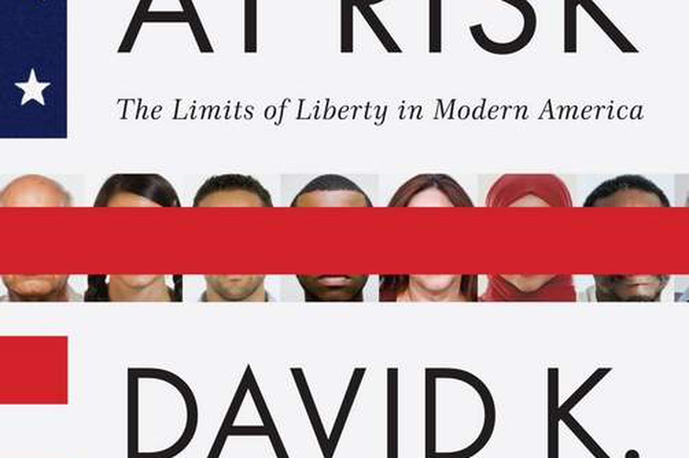 Book Review: 'Rights at Risk' focuses on the erosion of U.S. liberties