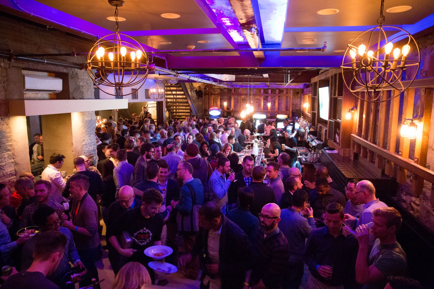Where to drink and enjoy specials this Thanksgiving Eve around Philadelphia