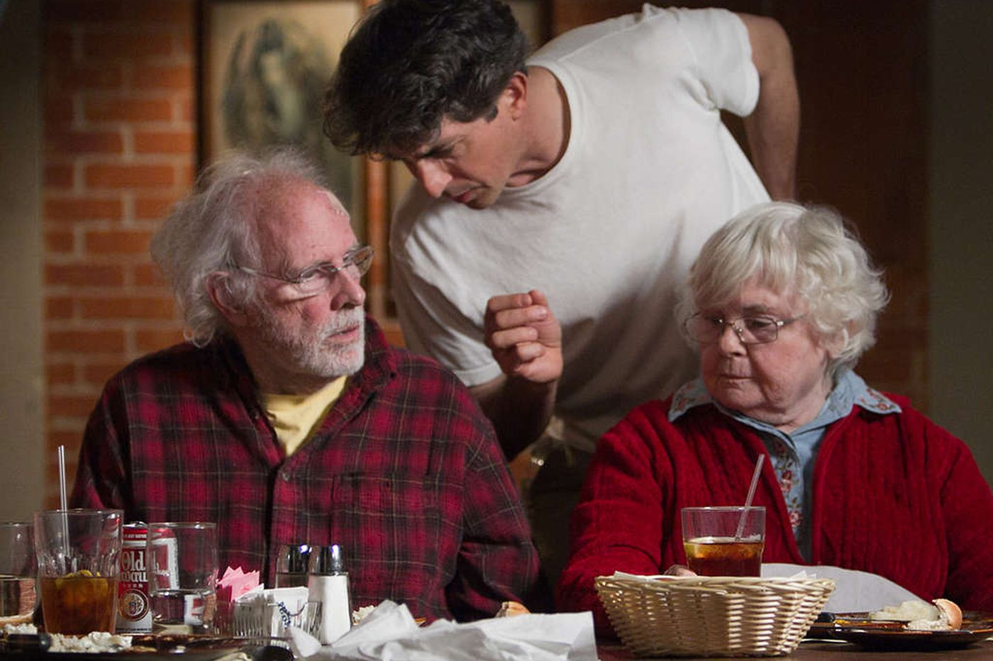 'Nebraska': A poignant, funny drive into the sunset