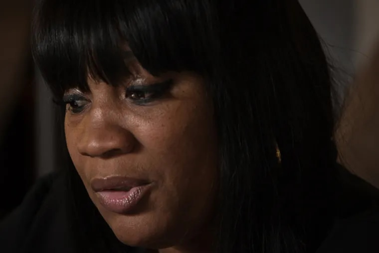 Tanya Brown-Dickerson: No peace of mind after viewing footage.