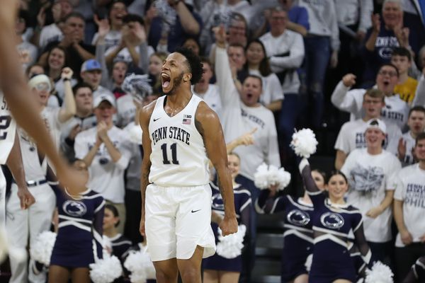 Penn State and Iowa provide another Palestra memory | Mike Jensen