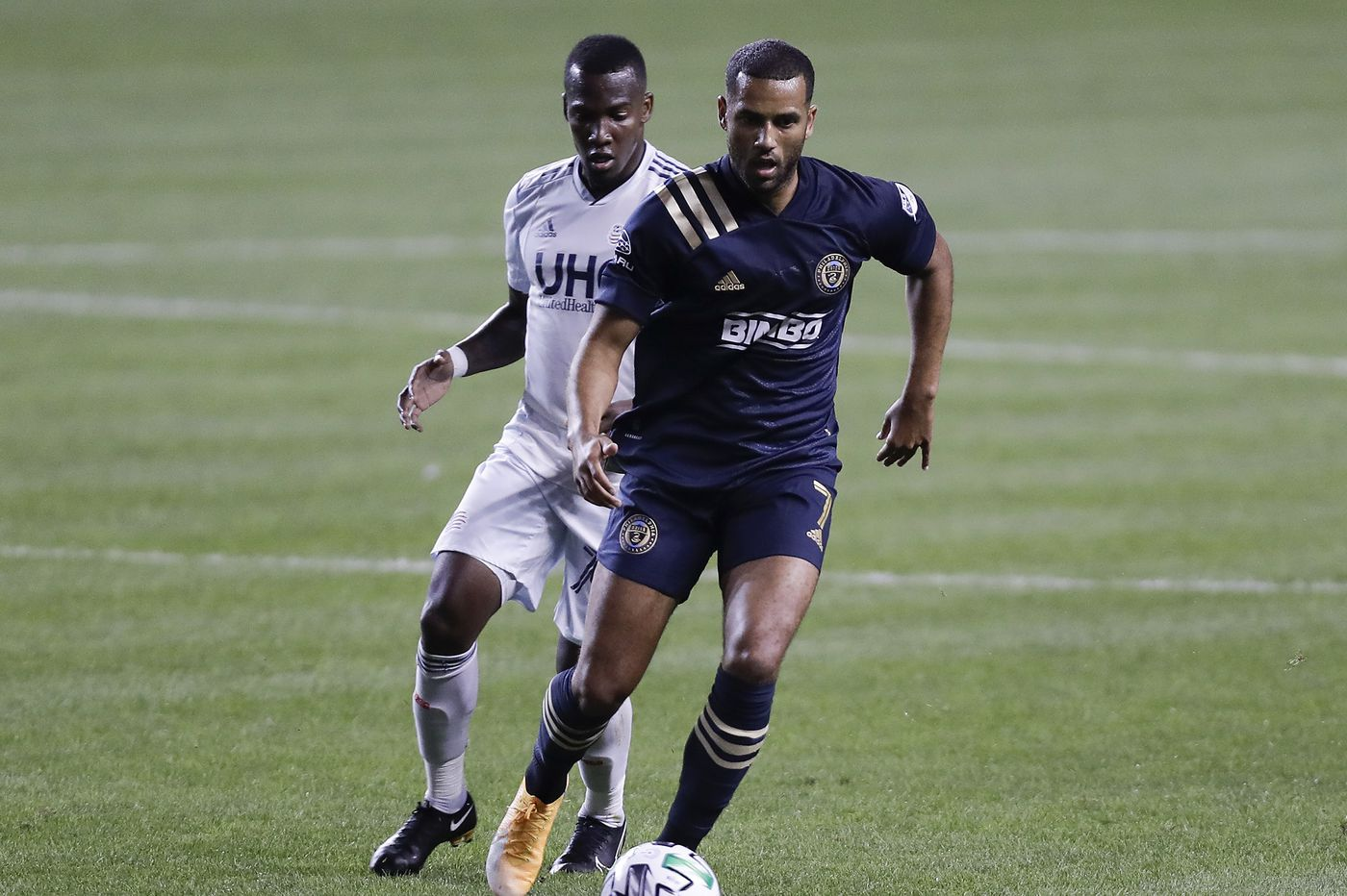 Union cut ties with Andrew Wooten and Warren Creavalle, and now go shopping to boost their attack