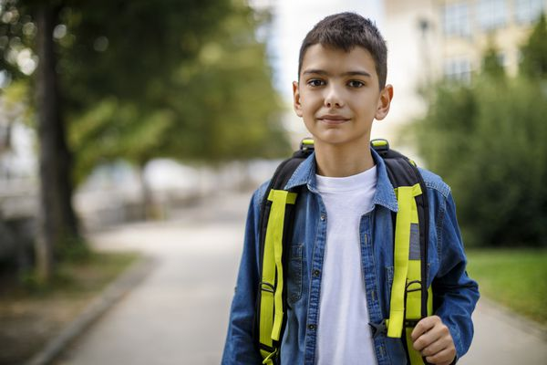 An effective — and cheaper — way to ease the middle-school transition