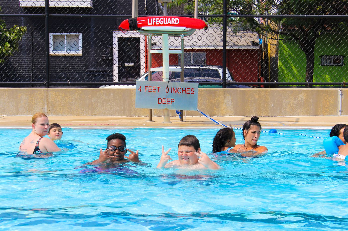 Affordable summer camp a lifesaver for working parents | Opinion
