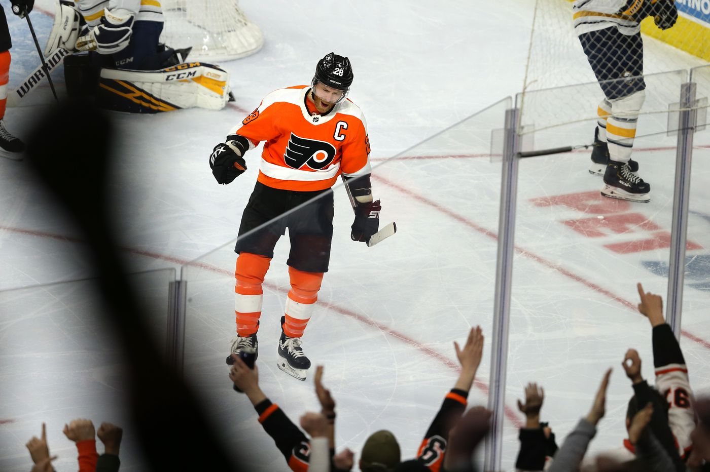 Given the Flyers' tortured history, this would be the perfect year for them to win the Stanley Cup | Mike Sielski