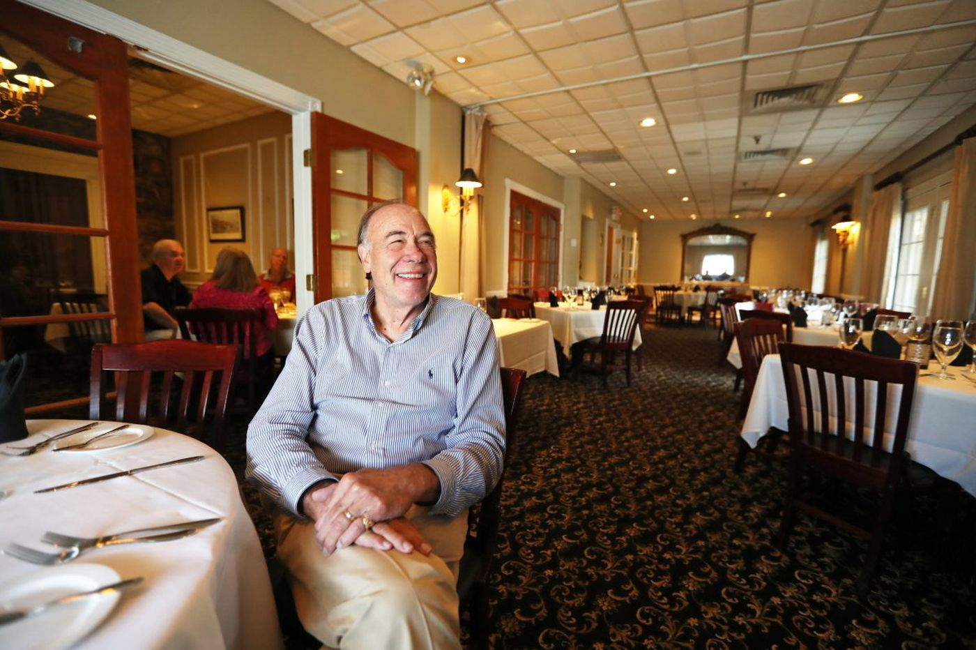 Inside the King of Prussia restaurant boom