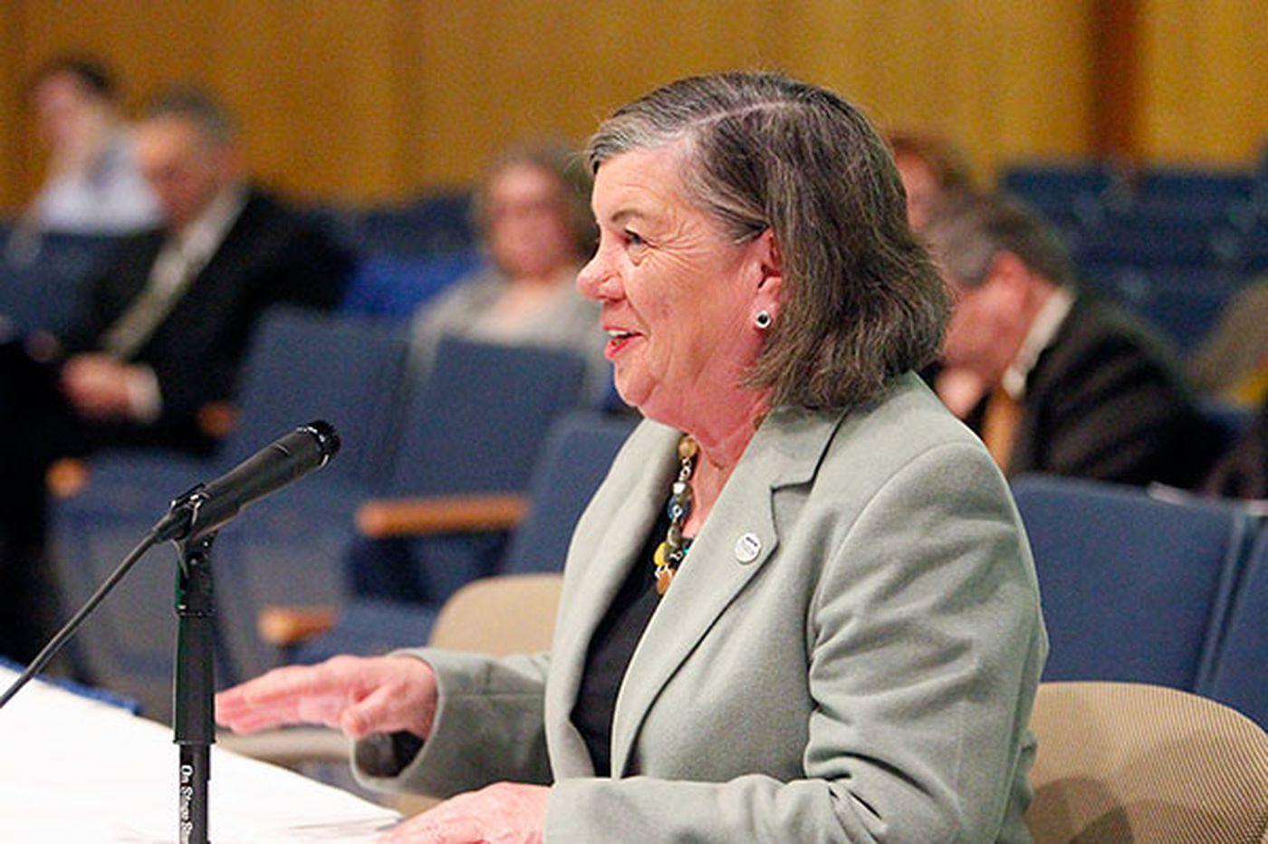 N.J. legislators lobbied on 2015 budget