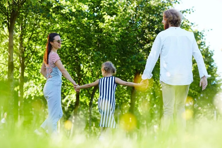"""""""Kinship care"""" is a term for extended family tasked with caring for a child who needs fostering, sometimes because of parents in addiction."""