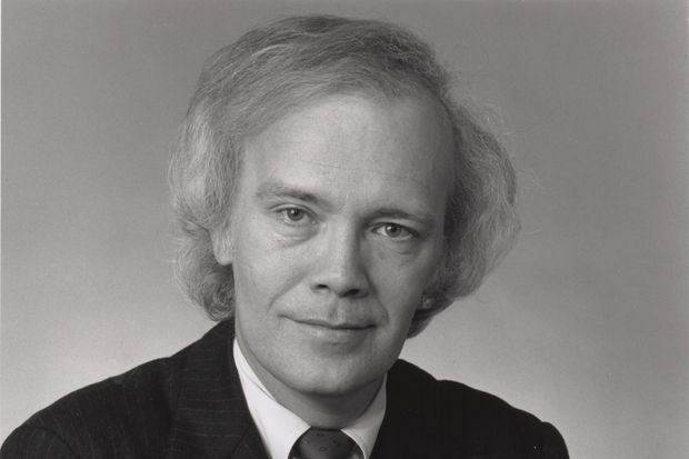 Stewart Dalzell, 75, former U.S. District Court Judge in Philadelphia