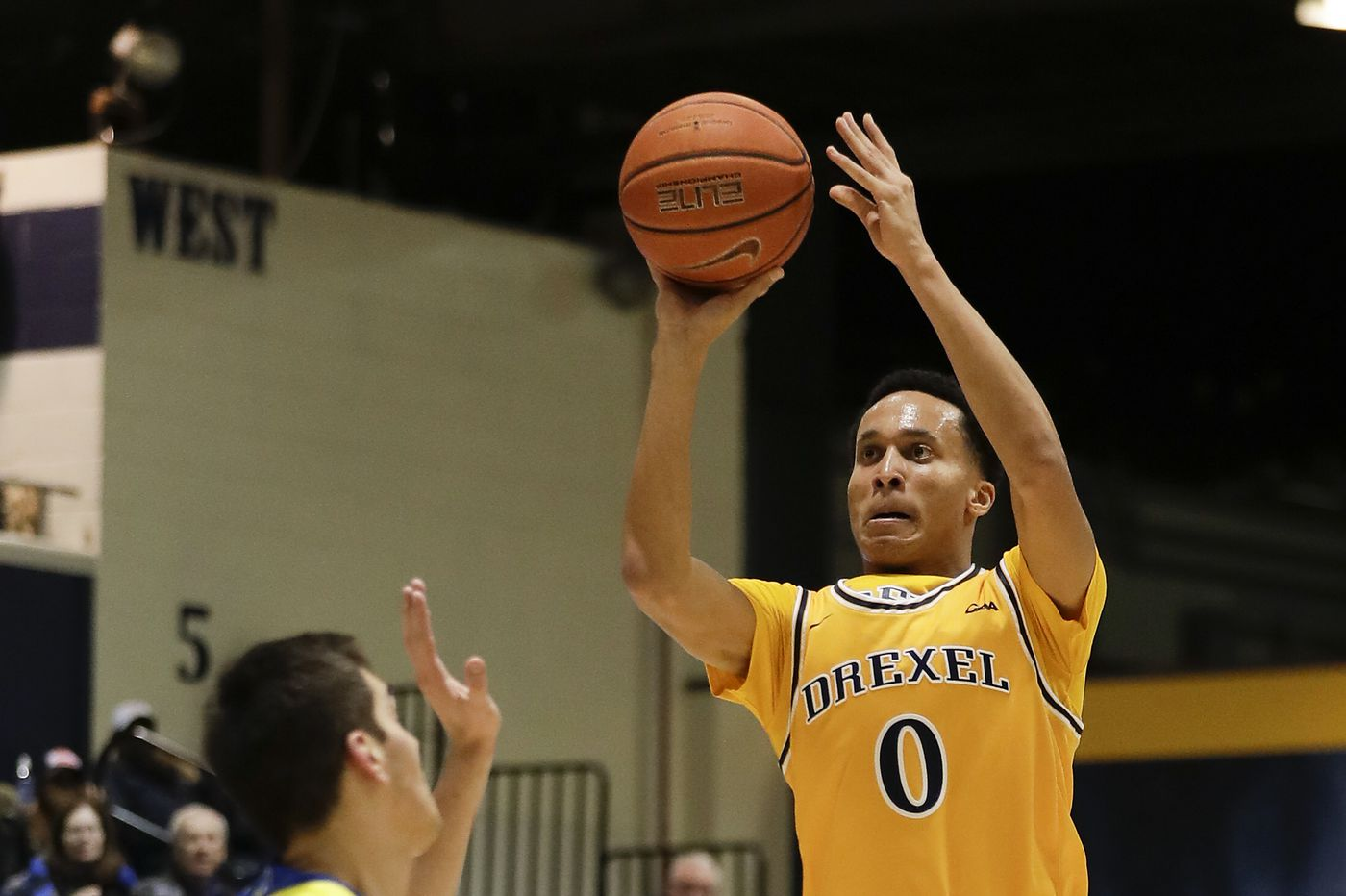 Towson's too much for Drexel in 89-73 victory