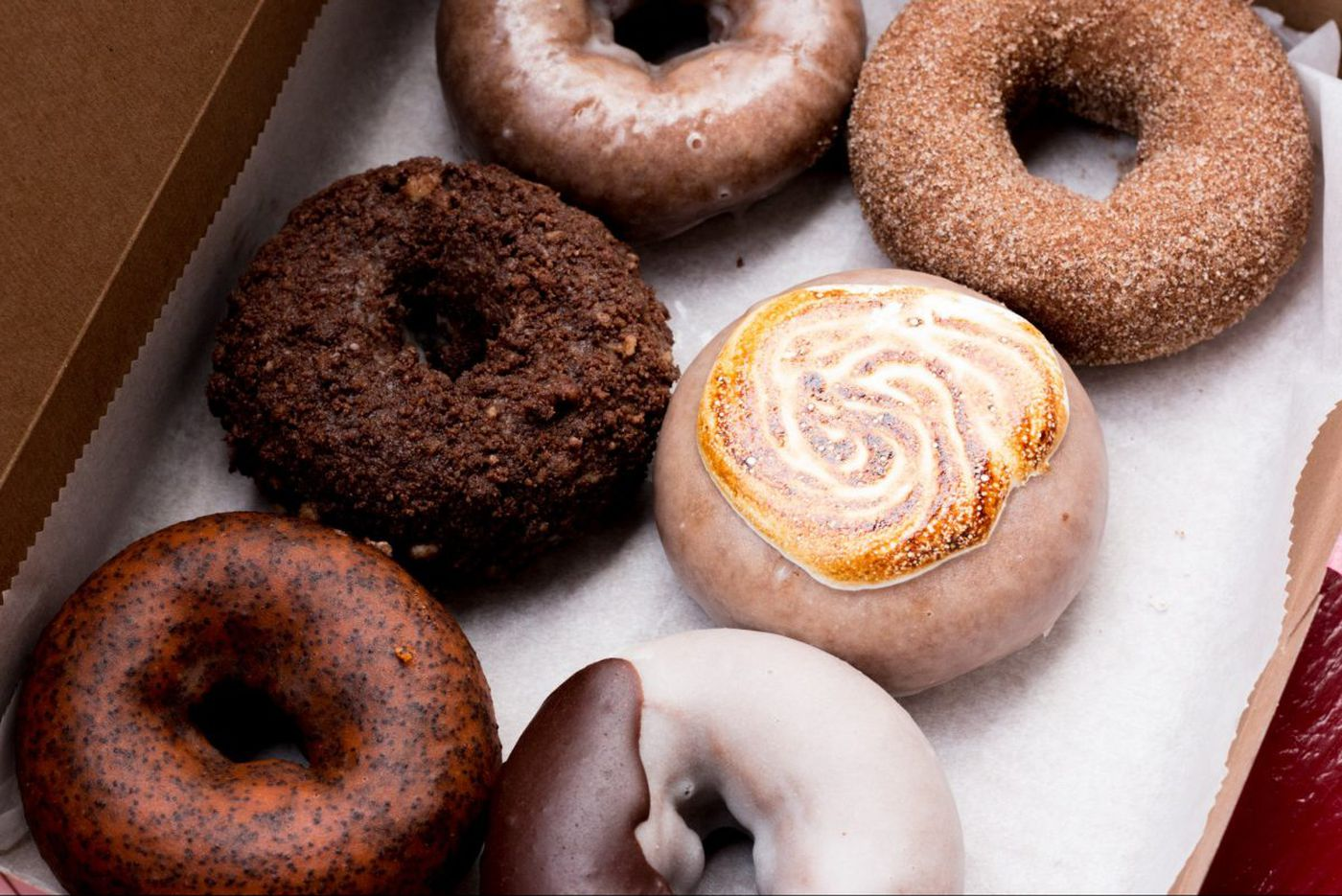 Federal Donuts to open in East Market