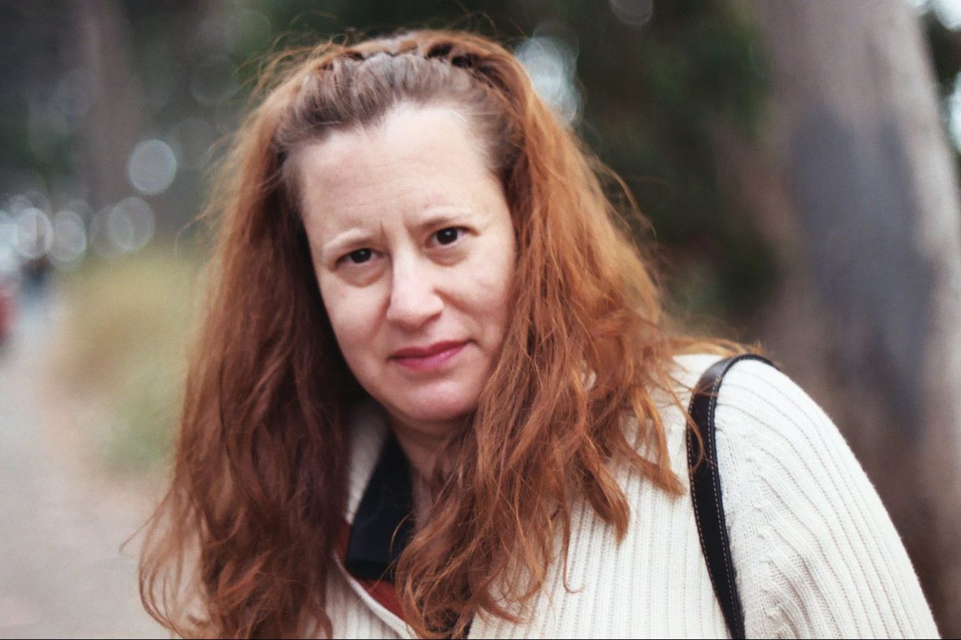 Jennifer Steinberg, 57, film curator and lecturer