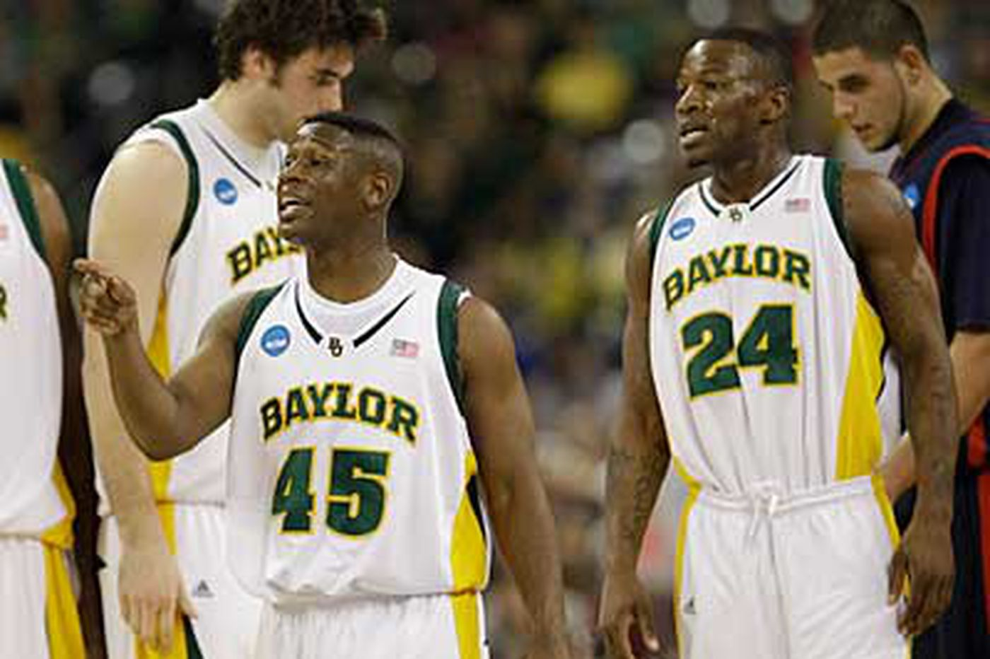 Baylor set to take on Duke, its role model