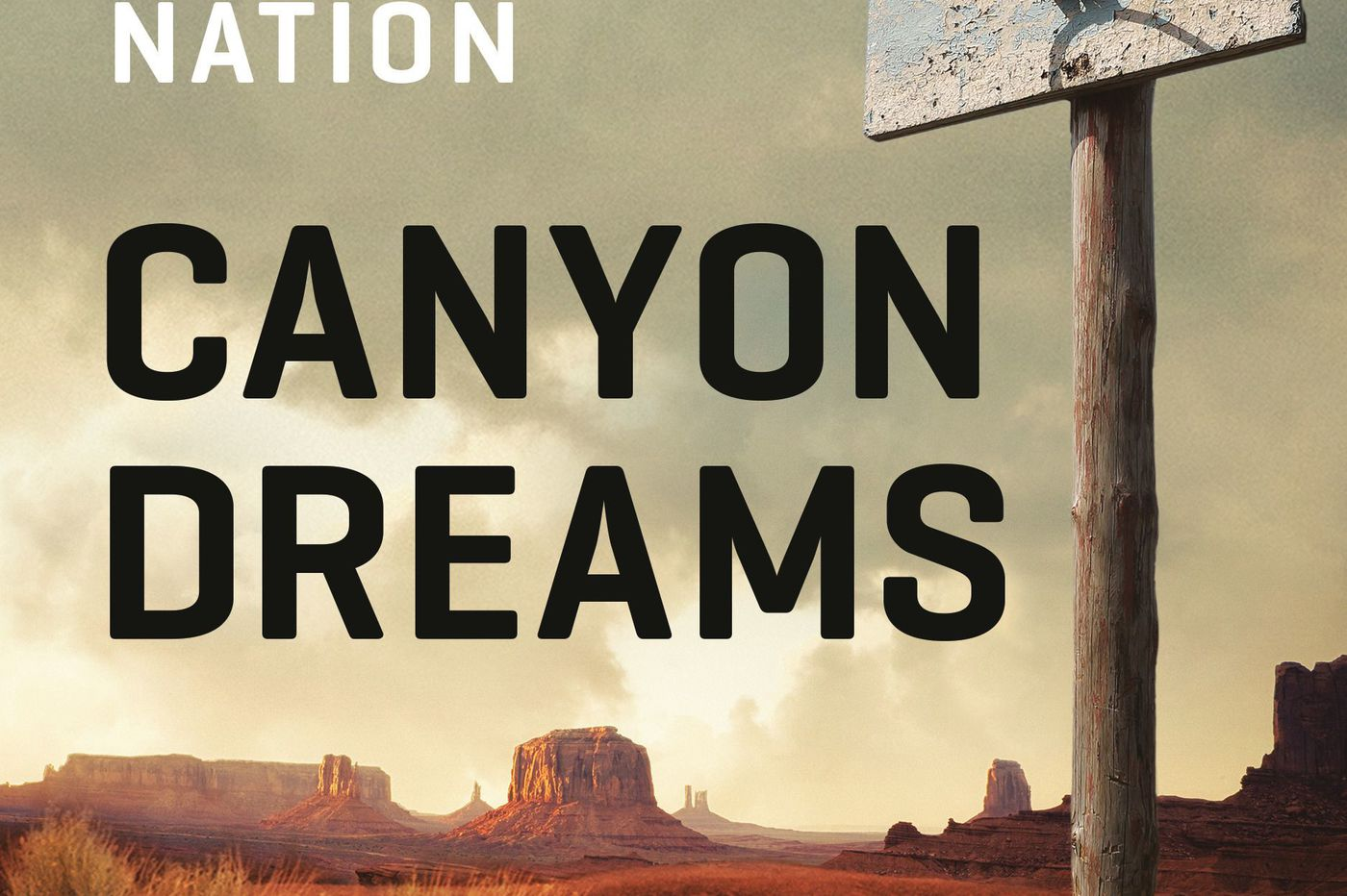 'Canyon Dreams' is more than a book about basketball | Book review