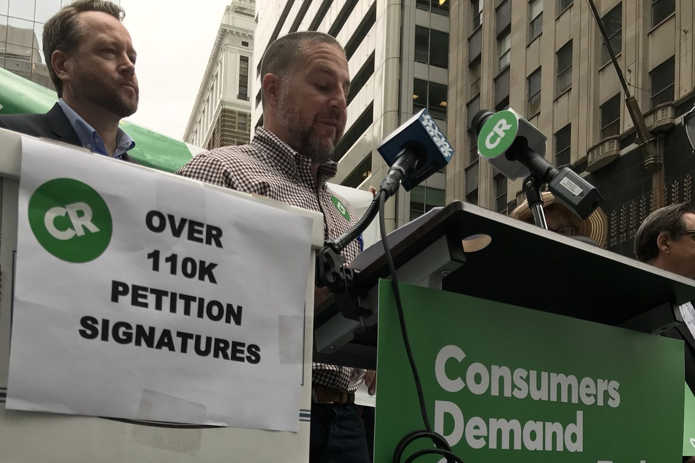 Consumer Reports' 'What the Fee' campaign targets Comcast