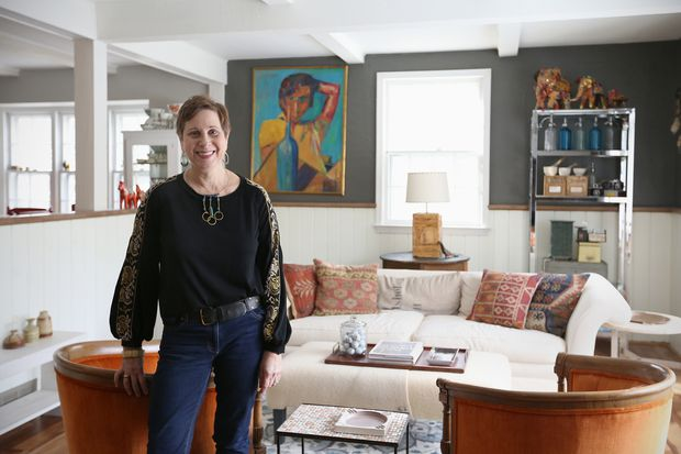 House or museum? Decor showcases eclectic collection in Cherry Hill