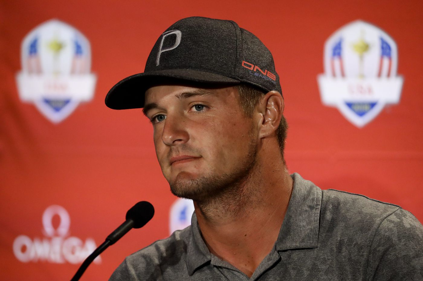 Bryson DeChambeau, ahead of BMW Championship at Aronimink, has discovered the winning formula