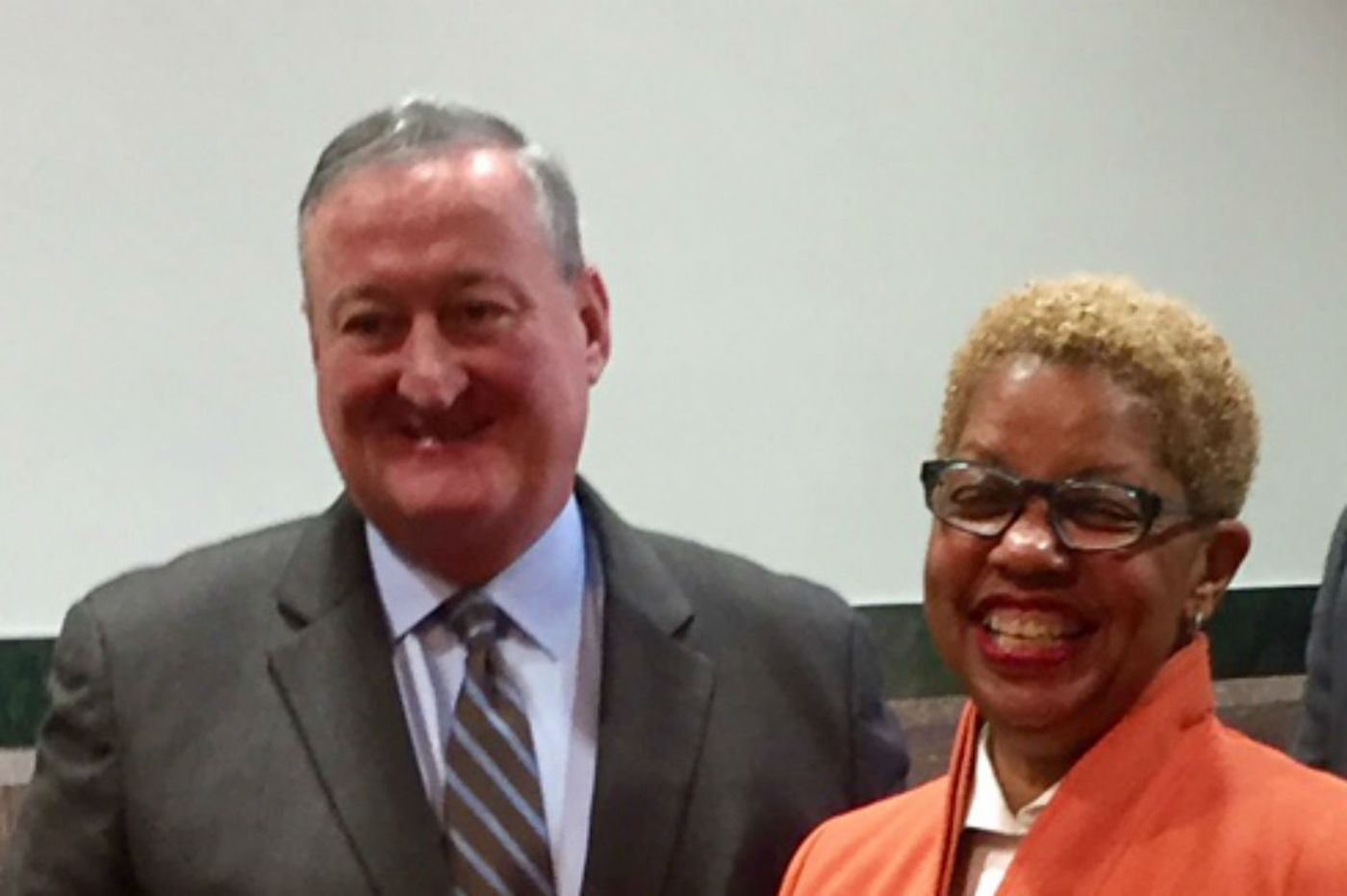 Wilkerson joins SRC as its chair