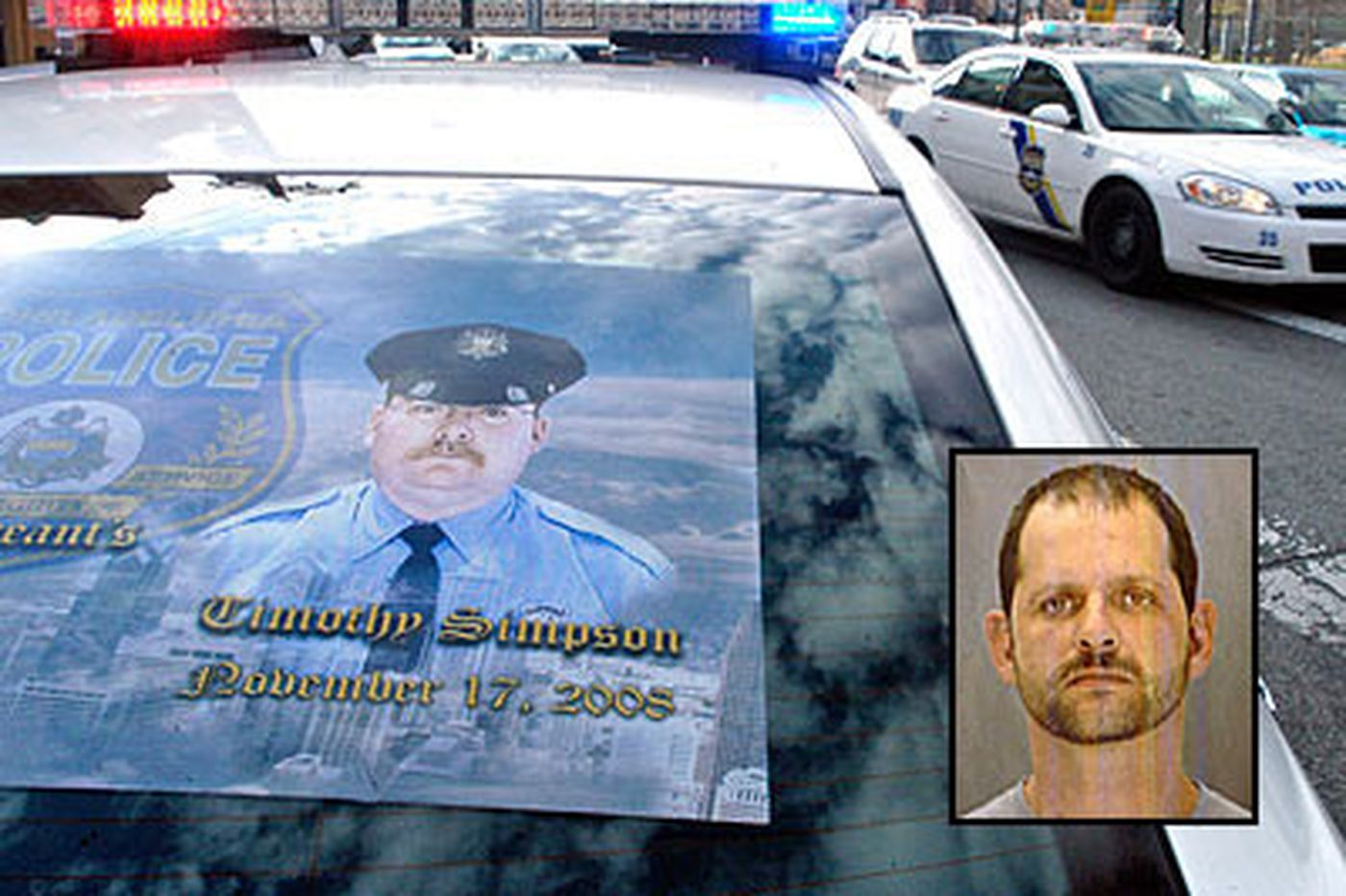 Tracing career criminal through system to Phila. officer's death