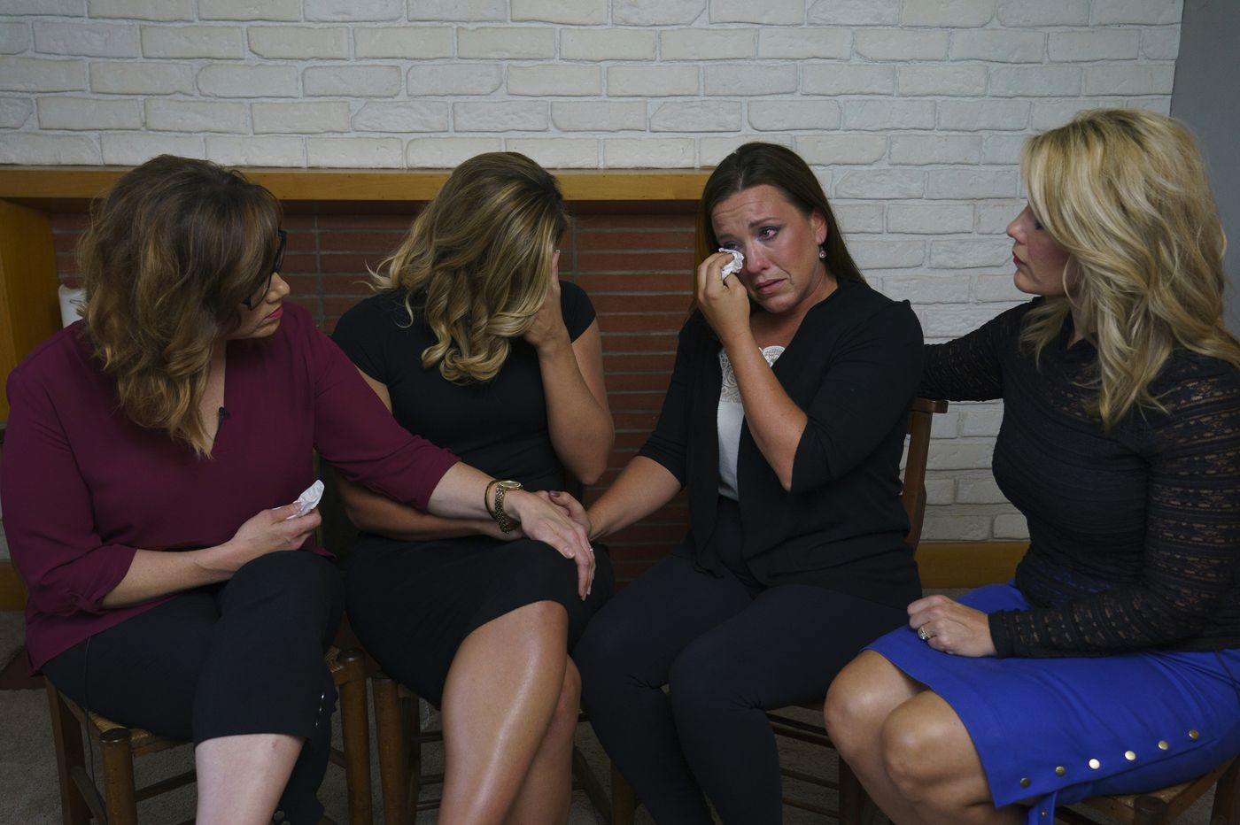 Pa. legislature stood up to frat hazing. Will it stand up to the Catholic Church to give justice to sex abuse victims? | Editorial