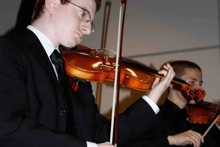 Tyler Clementi in 2009. The Rutgers student's suicide is the focus of the privacy case against two other students.