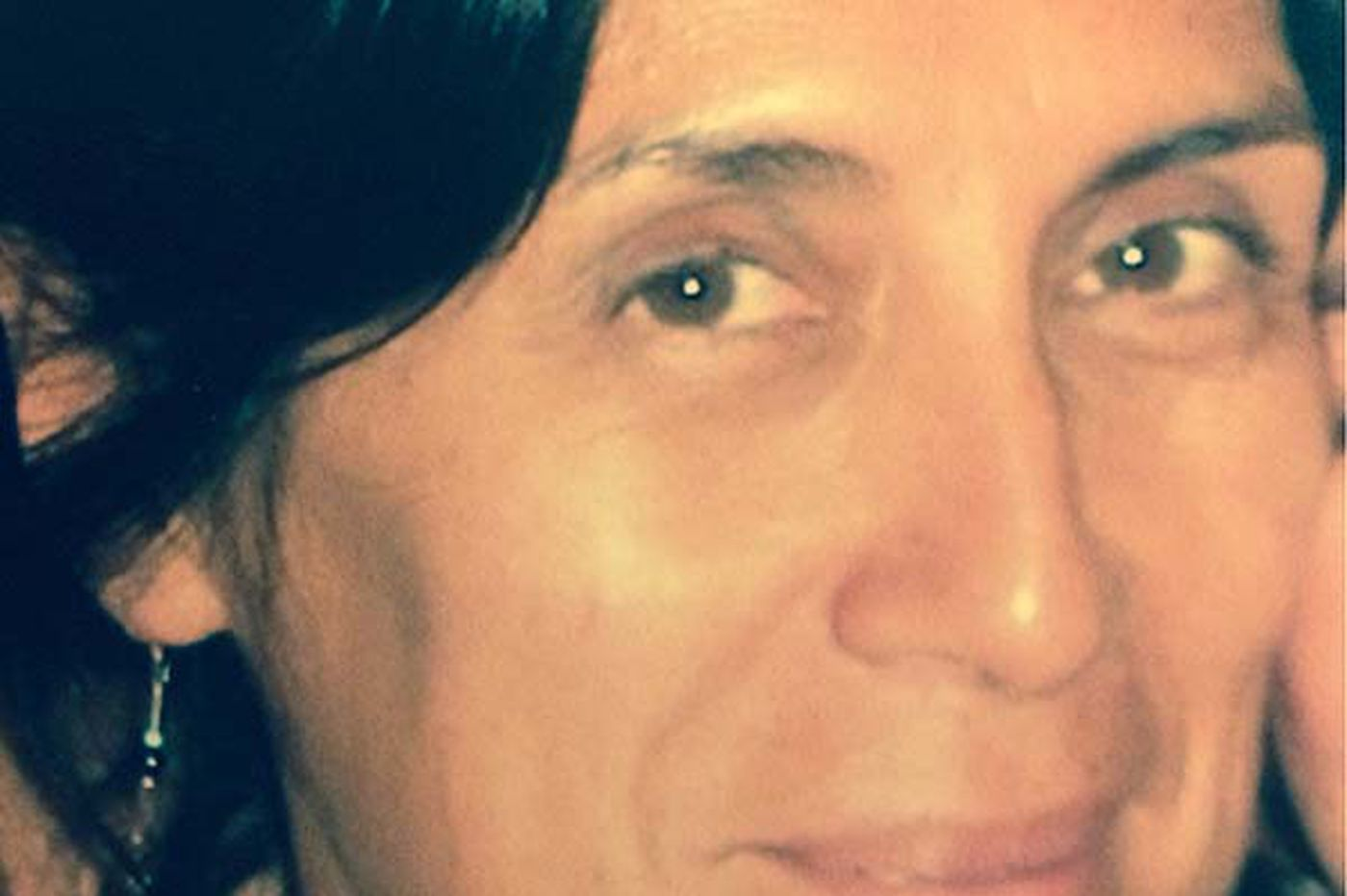 Norka Maldonado, 58, Spanish teacher at Friends Select