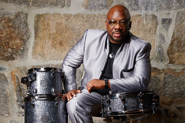 Jazz great Ralph Peterson and Messenger Legacy are coming to Philly to celebrate Art Blakey