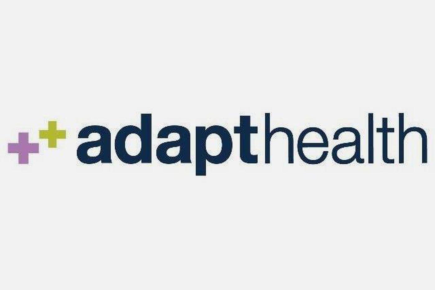 AdaptHealth follows $30M McKesson deal with Advanced pact; Roche-Spark nears deadline
