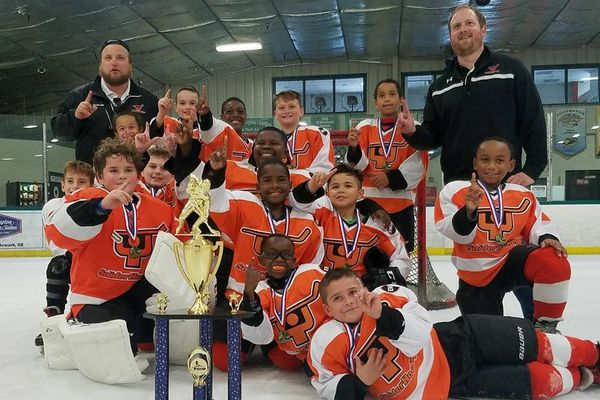 Snider Hockey partners with UPenn to grow youth program, improve rink, with $7 million gift