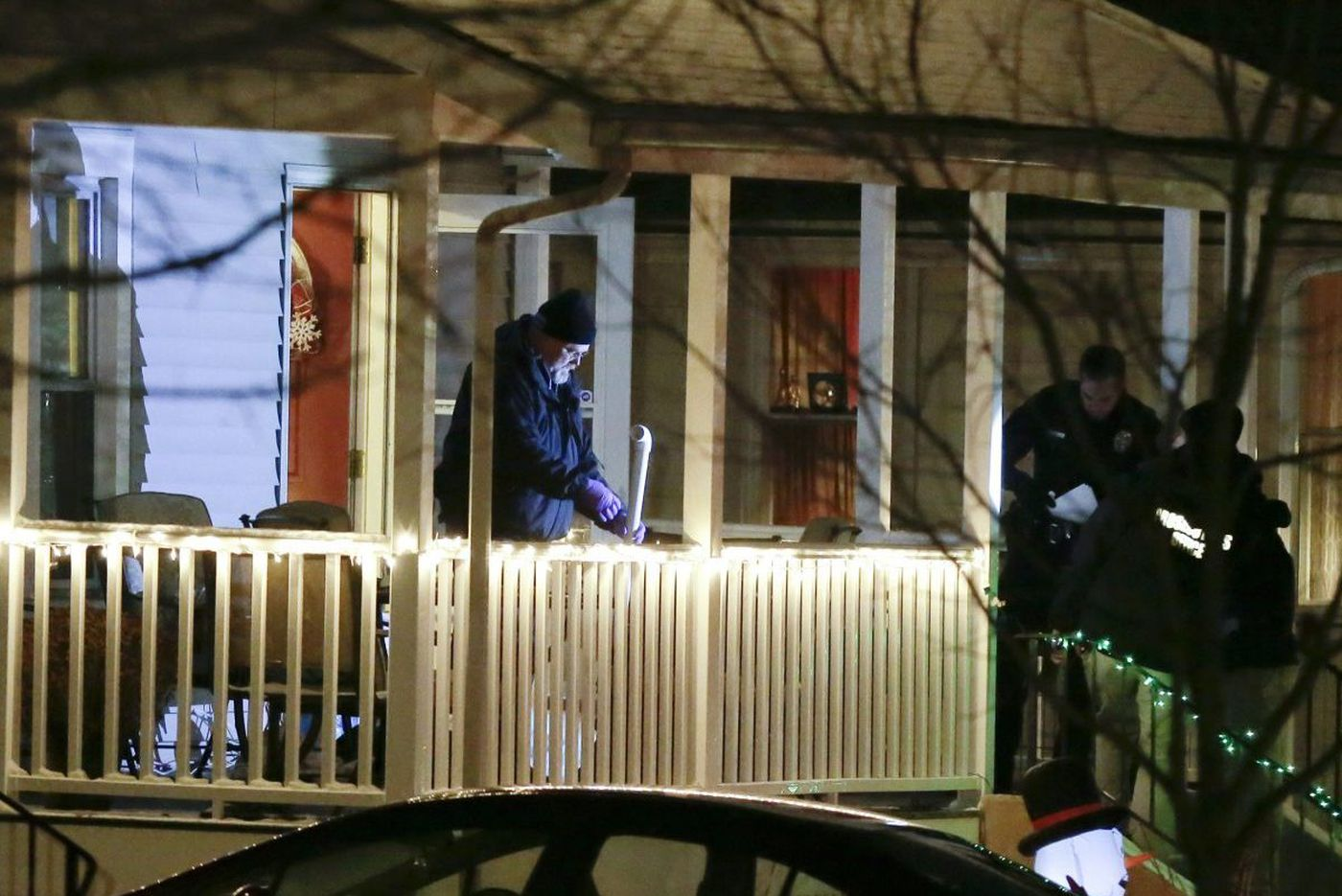 South Jersey man charged with murder in Collingswood double fatal stabbing