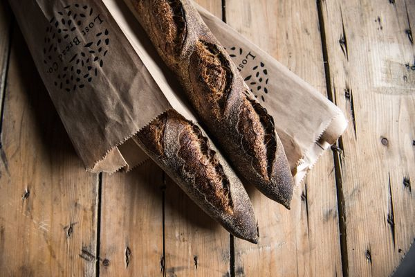 Lost Bread Co. launches grain share for fresh-milled flour, just-baked bread, and more