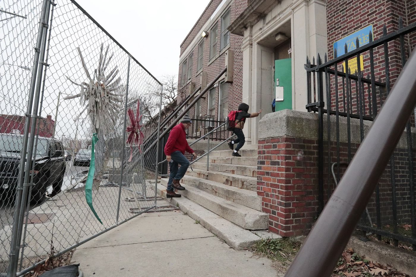 Philly's soda tax is supposed to 'Rebuild' parks and rec centers. It's been a slow start.
