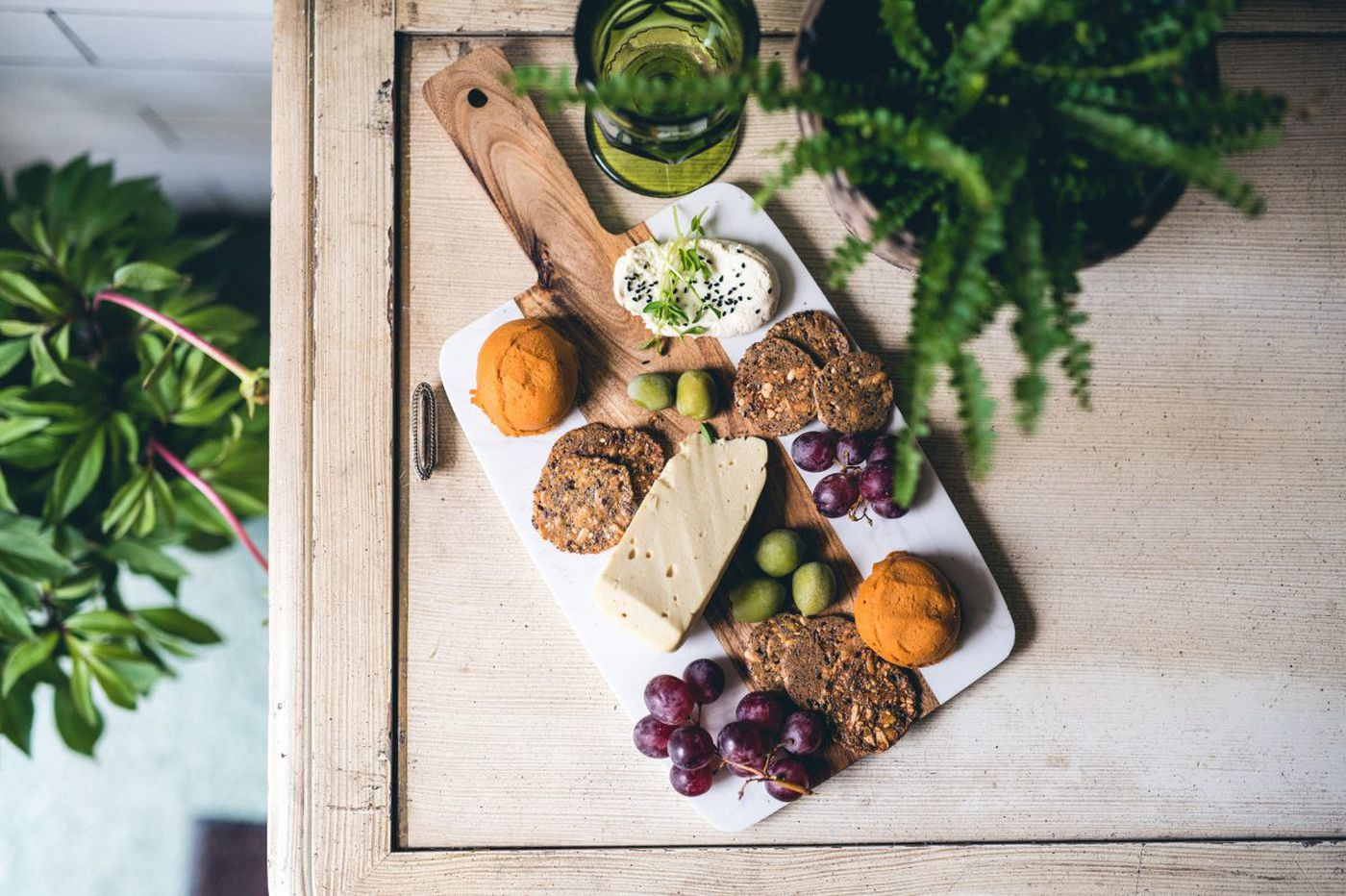 Vegan cheese is undergoing a revolution in Philly and beyond