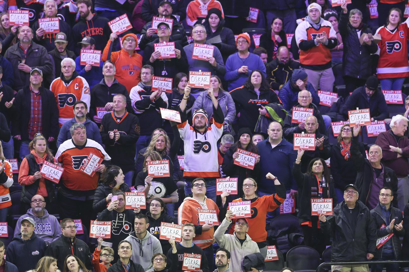 Think you still know the Flyers after the NHL stoppage? Take this 15-question quiz.