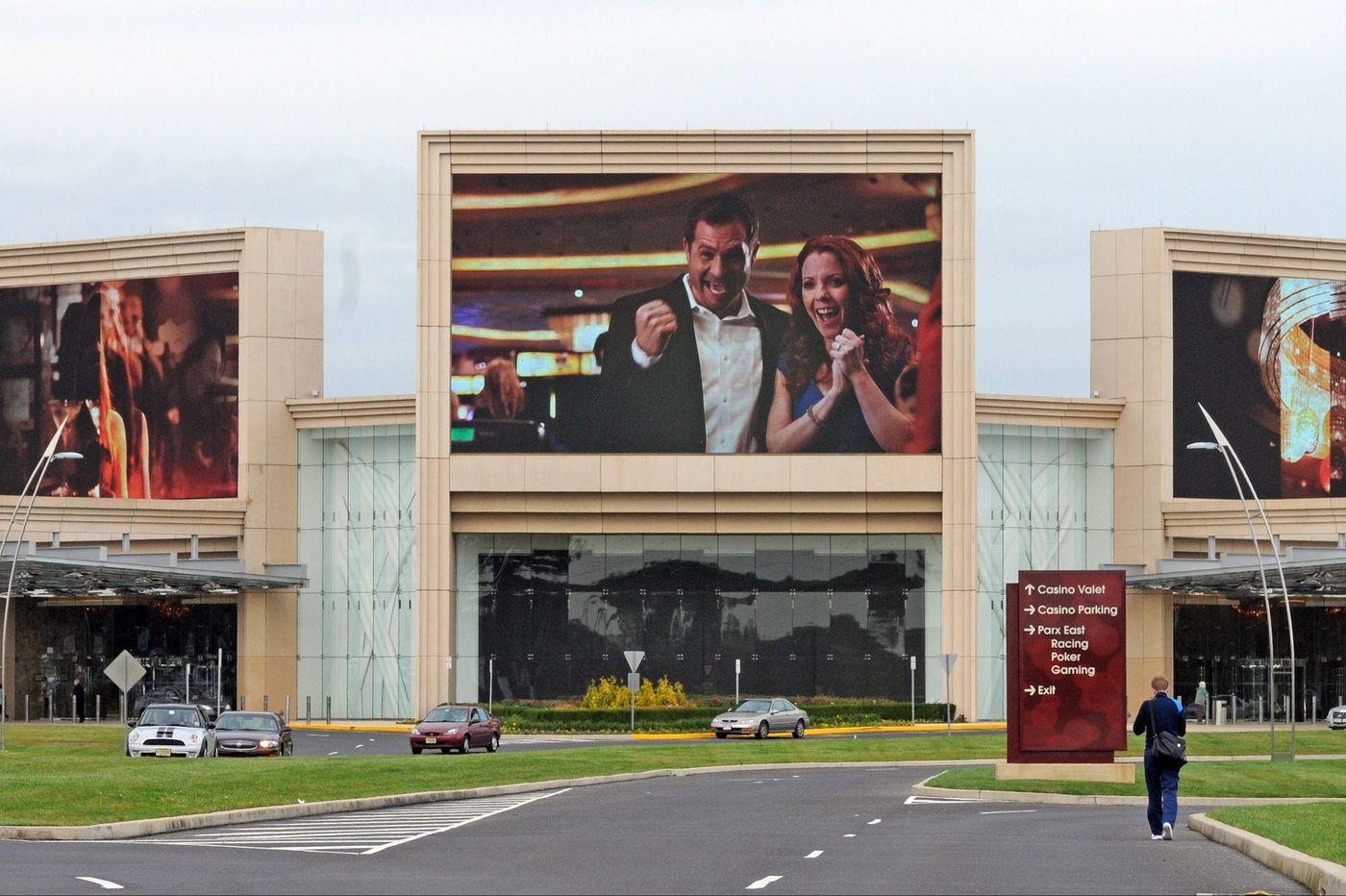 Both rivers casino and sugarhouse casino launched their pennsylvania sportsbooks on dec 13