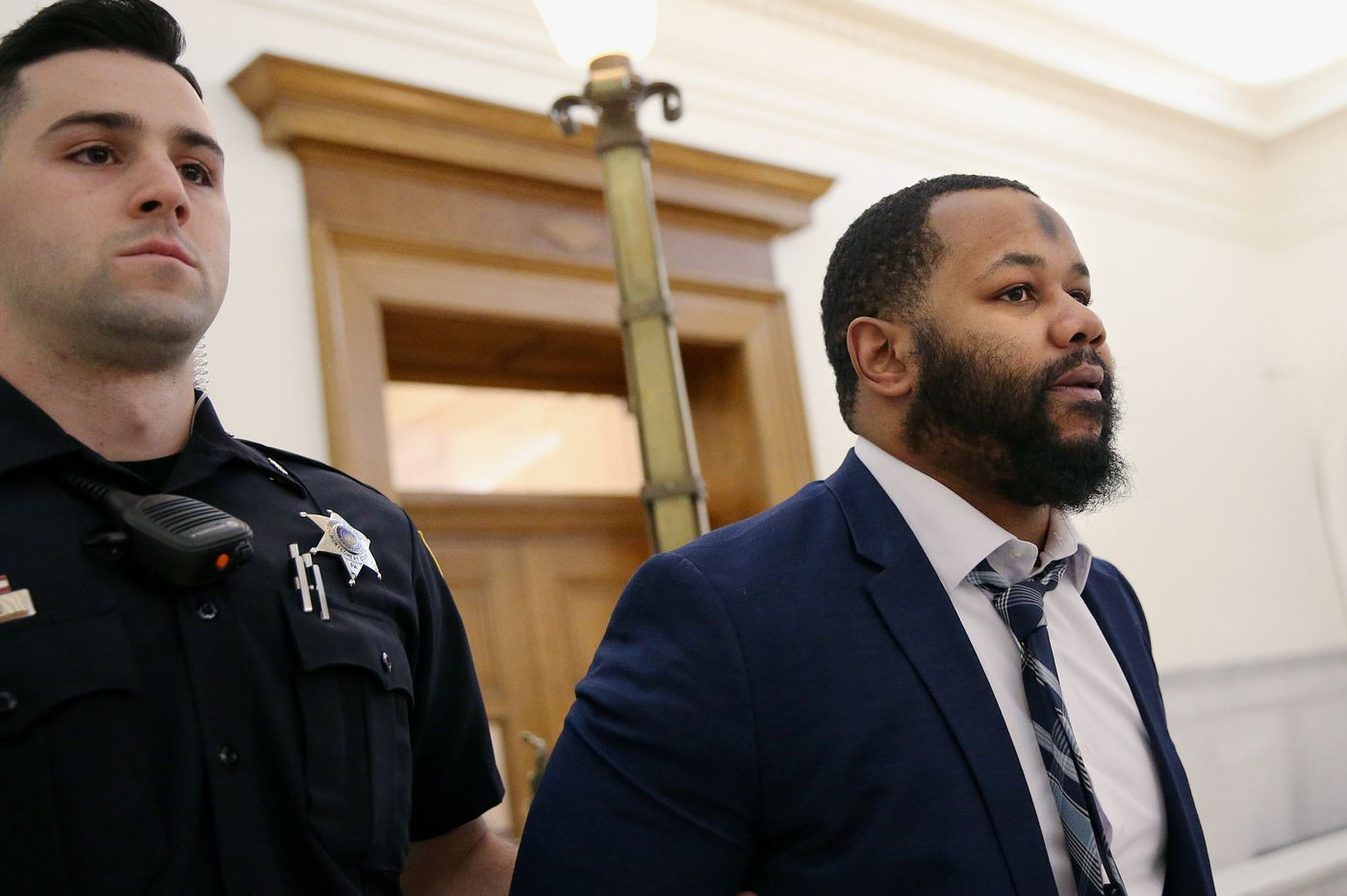 'Cold-blooded' violence or psychotic break? Questions linger as Walmart shooting trial begins