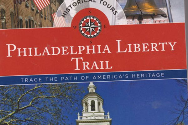 'Philadelphia Liberty Trail': Illuminating for both visitors and residents
