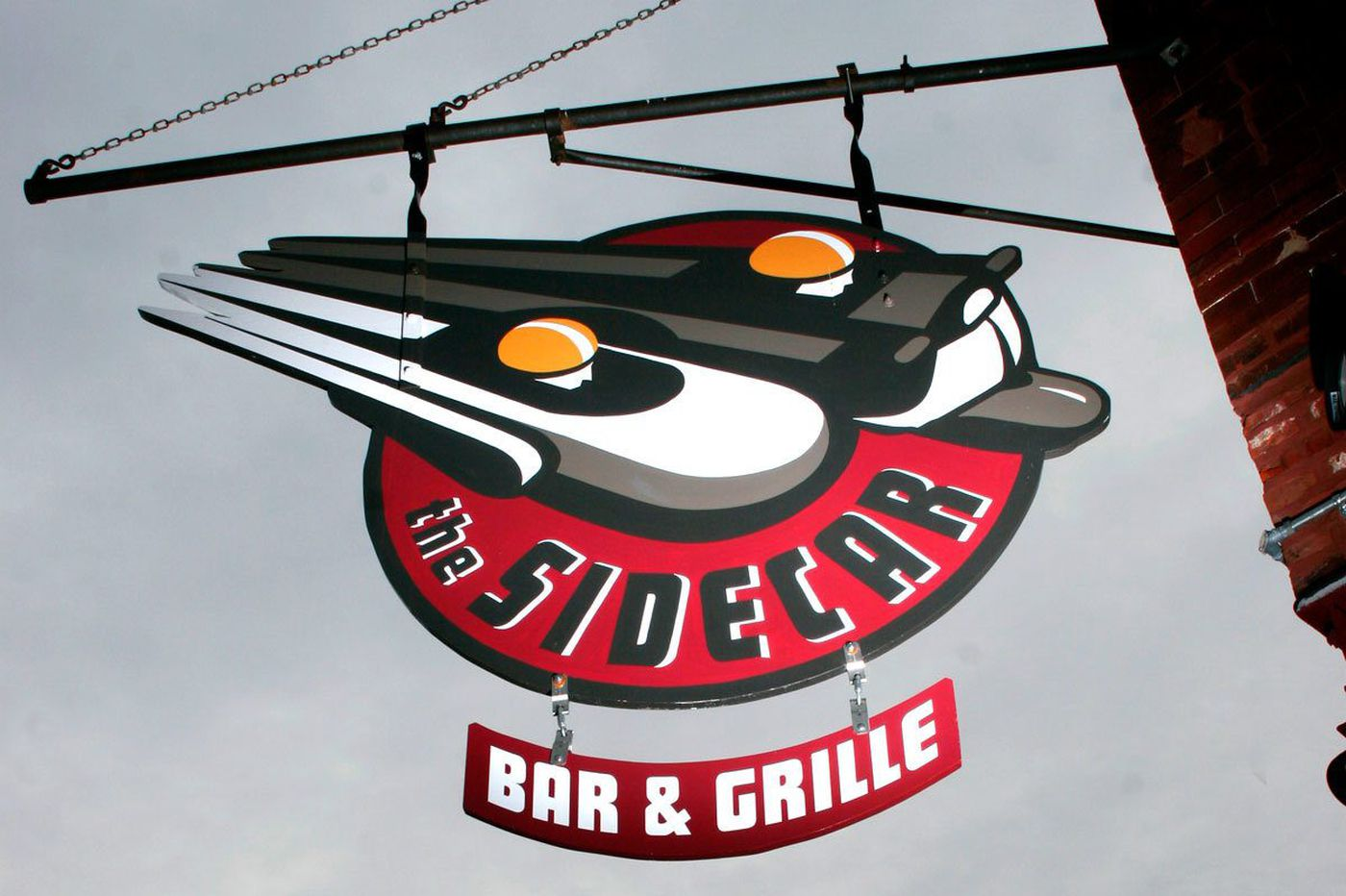 Sidecar Bar in Graduate Hospital is being sold