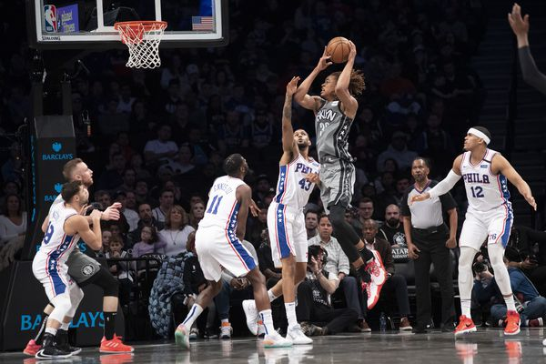 Takeaways from Sixers' 117-111 win over the Nets: Ben Simmons dominates