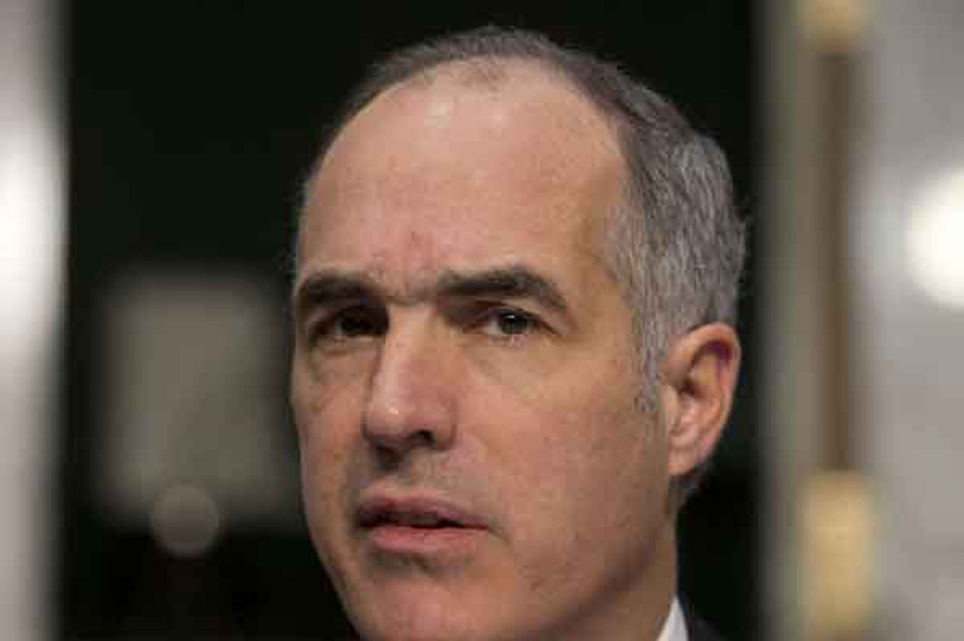Casey weighs in on voter ID, same-sex marriage