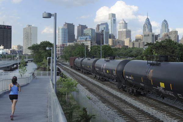 Oil's secret transit
