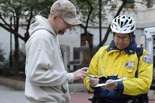 Philly420: Marijuana arrests down 73 percent
