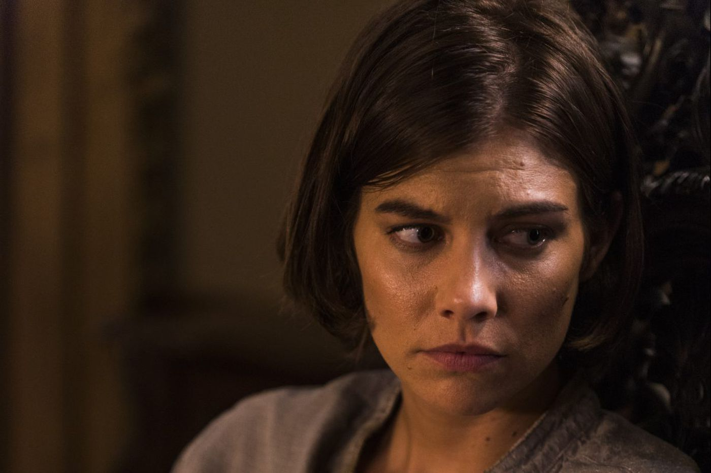 Is Cherry Hill native Lauren Cohan bailing from 'The Walking Dead'?