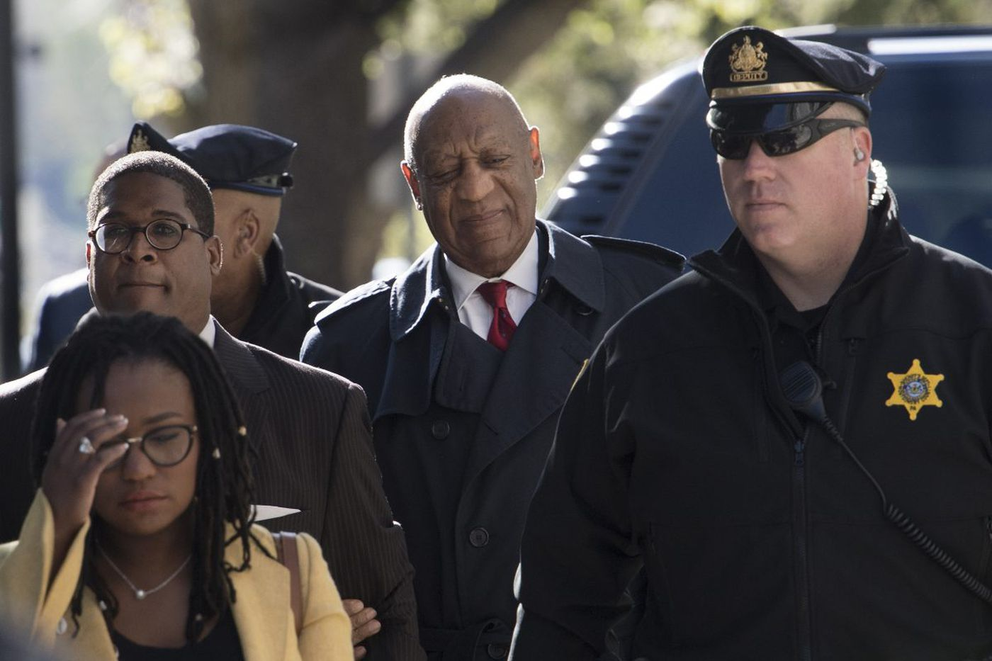 Bill Cosby guilty in sexual-assault trial, lashes out at DA