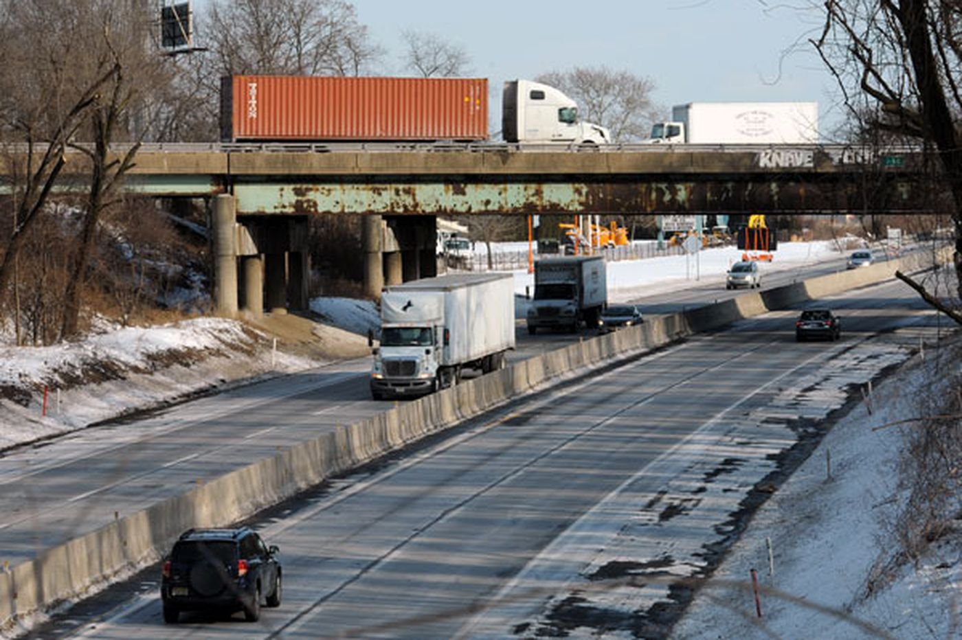 Chinese investors sign up to fund I-95-Pa. Turnpike link