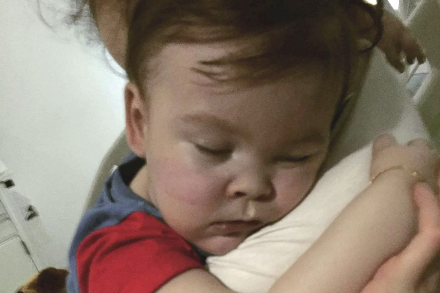 British toddler Alfie Evans' sad story makes me grateful for Pa.'s Down syndrome legislation | Christine Flowers