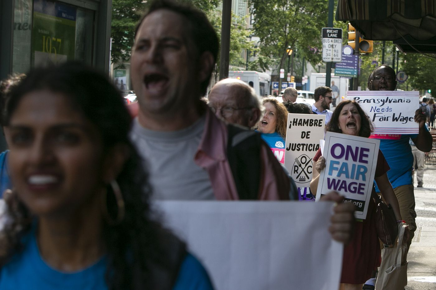 What small businesses can do to survive a minimum wage increase