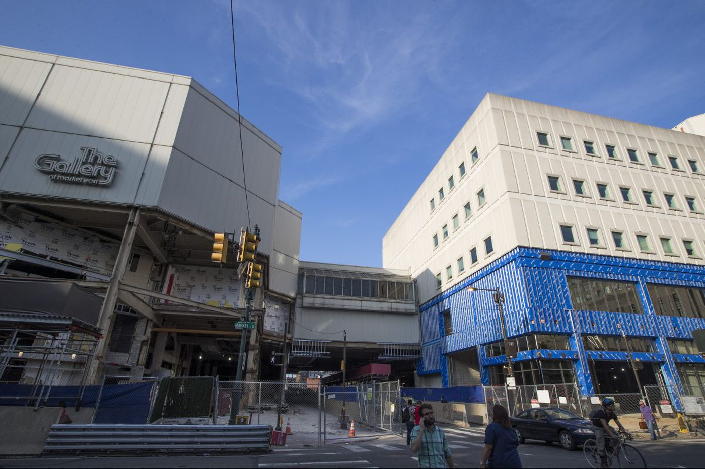 Fashion District Philadelphia's opening is delayed until November 2018, PREIT CEO says