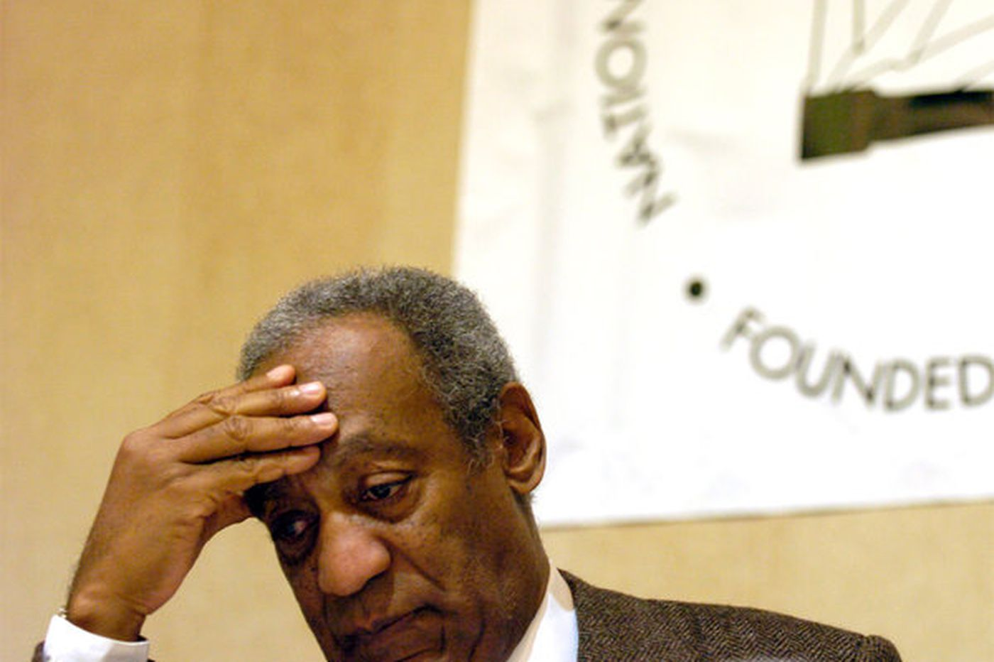 My Cosby mea culpa: I was wrong.